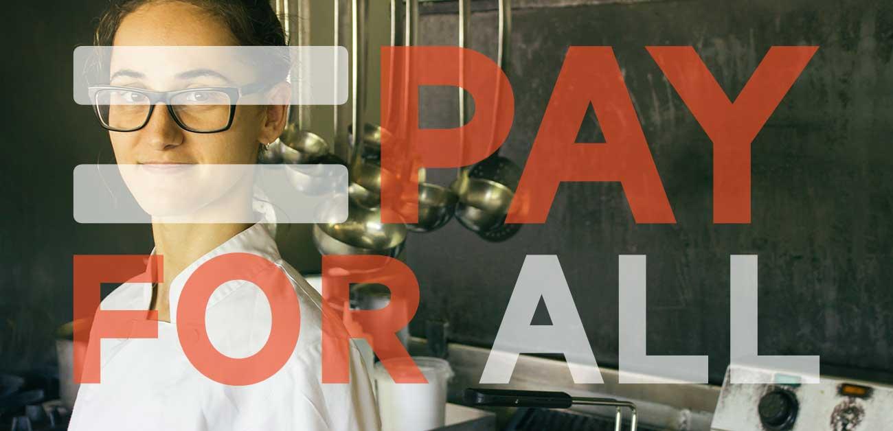 Equal Pay MA